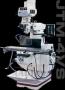 Вертикально-фрезерный станок JET JTM-4 VS