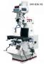 Вертикально-фрезерный станок JET JVM-836 VS