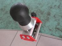 Листогиб роликовый  WUKO MINI BENDER 2020