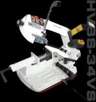 Ленточнопильный станок JET по металлу HVBS-34 VS
