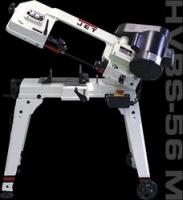 Ленточнопильный станок JET по металлу HVBS-56M