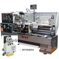 Токарно-винторезный станок JET GH-2280 ZX DRO RFS