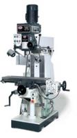 Универсальный фрезерный станок PROMA FHV-50P