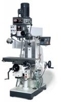 универсальный фрезерный станок PROMA FHV-50PD
