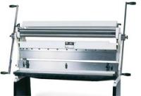 Комбинированный листогиб SNO-1000