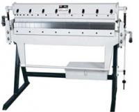 Листогибочный станок PROMA ROP-15/1050