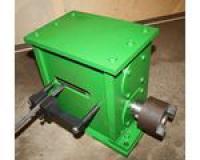 Блок для ковки окончаний квадрат до 14 мм