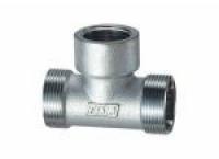 FAR Тройник для металлопластиковых труб ВР FAR FC 5460 C34
