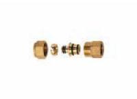 FAR Латунный переходник для металлопластиковой трубы BР FAR FC 5051 1276275
