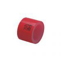 Uponor Кольцо Uponor Q&E красное с упором для труб Uponor PE-Xa 20 мм