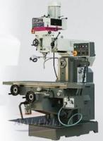 Фрезерный станок по металлу FDB ТММ700/ТММ 700 Vario