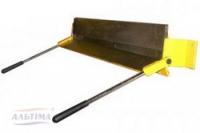 Листогибочная машина с ручным приводом Корвет-501