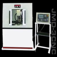 91000.6003  JET JMD-3CNC Фрезерный станок  (металлообработка)