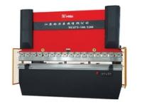 Гидравлический гибочный пресс Yangli WC67Y 63/2500