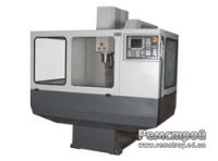 Фрезерный станок по металлу Zenitech Z 100 CNC (New)