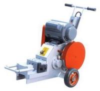 Станок для рубки арматуры на колесах KMC-25W