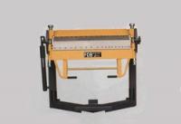 Листогибочный станок (листогиб) FDB SBP-1250 (ширина - 1250, сегментный)