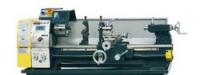 Токарный станок по металлу Epple MD 250-550