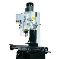Вертикально-фрезерный станок Triod MMT-48SP